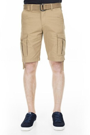 Jack&Jones Jeans İntelligence Jjianakin Erkek Short 12132933 CAMEL
