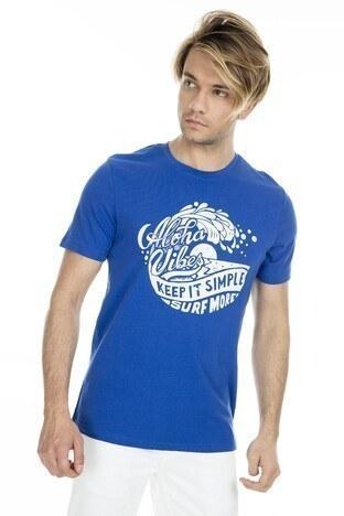 Jack & Jones - Jack&Jones Originals Jorsunbaked Erkek T Shirt 12153600 SAKS