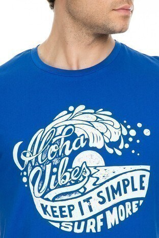 Jack&Jones Originals Jorsunbaked Erkek T Shirt 12153600 SAKS