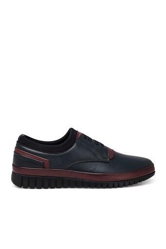 James & Franco Deri Erkek Ayakkabı 5404187 LACİVERT