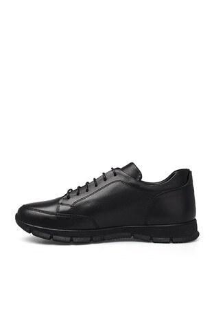 James & Franco Deri Erkek Ayakkabı 5405292 SİYAH