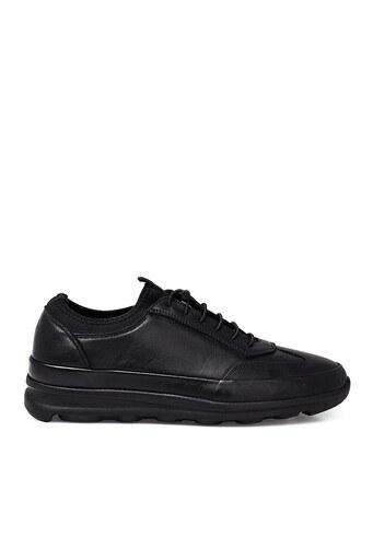 James & Franco Deri Erkek Ayakkabı 5405710 SİYAH