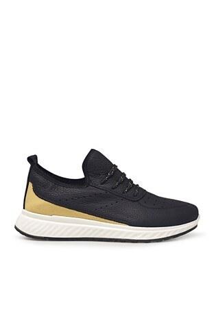 James & Franco Hakiki Deri Erkek Ayakkabı 5406037 SİYAH