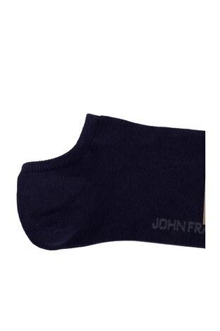 John Frank Erkek Çorap JFSS20S201 LACİVERT