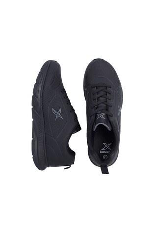 Kinetix Erkek Ayakkabı MONET M SİYAH