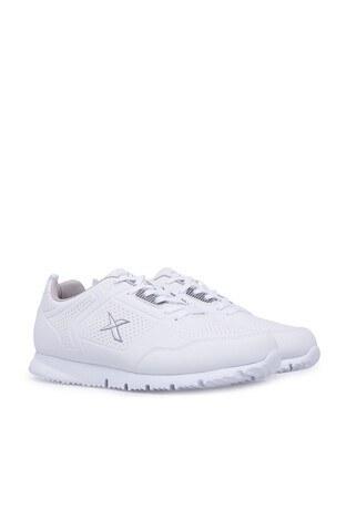 Kinetix Erkek Ayakkabı LORA M BEYAZ