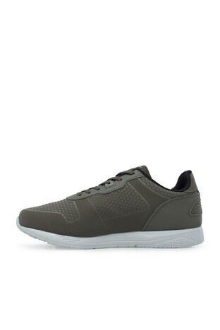 Kinetix Sneaker Erkek Ayakkabı MORGAN M Haki-Açık Gri