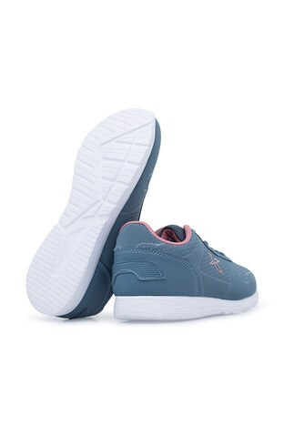 Kinetix Sneaker Bayan Ayakkabı MORGAN W LACİVERT-PEMBE