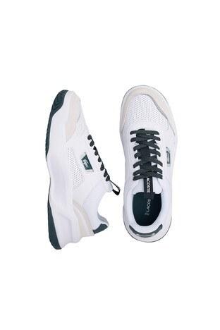 Lacoste Ace Lift 0120 2 Sma Erkek Ayakkabı 740SMA0018 1R5 BEYAZ