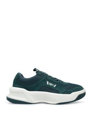 Lacoste - Lacoste Ace Lift 0120 3 Sma Erkek Ayakkabı 740SMA0020 1X3 PETROL