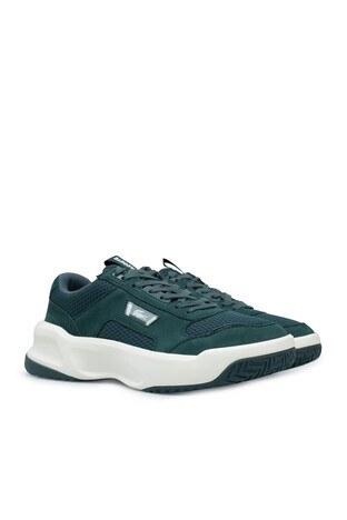 Lacoste Ace Lift 0120 3 Sma Erkek Ayakkabı 740SMA0020 1X3 PETROL