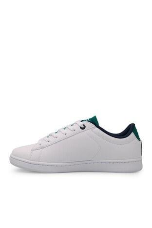 Lacoste Carnaby Bayan Ayakkabı 7-39SUJ0001082 BEYAZ
