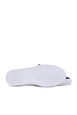 Lacoste La Piquee Erkek Ayakkabı 7-39CMA0023NV1 LACIVERT-MAVİ
