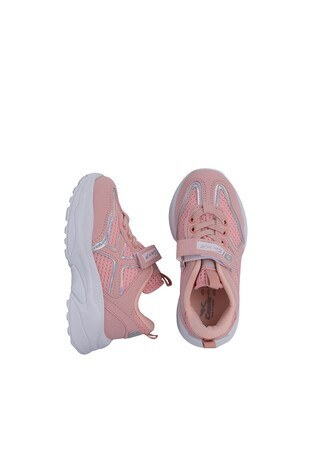 Le Ville Kız Çocuk Ayakkabı 557438P PUDRA