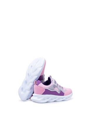 Le Ville Kız Çocuk Ayakkabı 5602028K K PEMBE-MOR