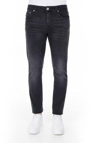 Lee Cooper Jagger Jeans Erkek Kot Pantolon 202 LCM 121025 DN1251 KOYU GRİ