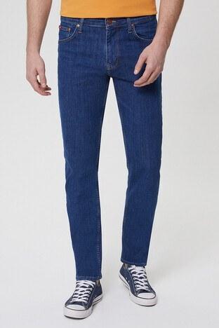 Lee Cooper Ricky Jeans Erkek Kot Pantolon 212 LCM 121017 DN1255 MAVİ