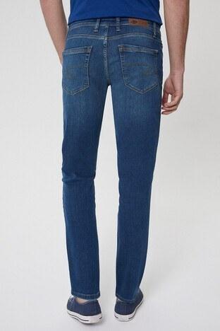 Lee Cooper Jack Jeans Erkek Kot Pantolon 212 LCM 121049 DN1516 MAVİ