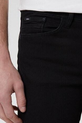 Lee Cooper Jeff Jeans Erkek Kot Pantolon 212 LCM 121058 DN1385 SİYAH