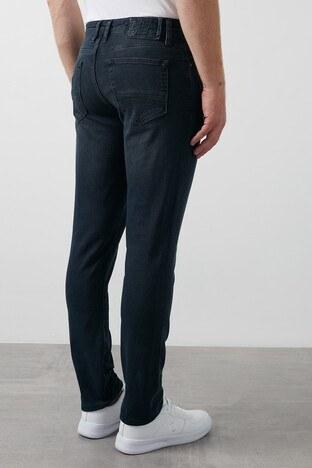 Lee Cooper Slim Fit Pamuklu Jack Jeans Erkek Kot Pantolon 211 LCM 121049 DN1158 ANTRASİT