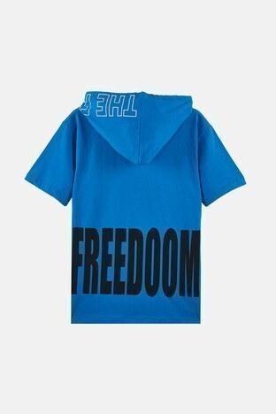 Lela Erkek Çocuk T Shirt 08462 SAKS