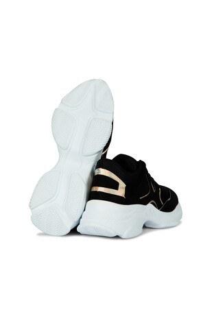 Lela Bayan Ayakkabı Z16221042 SİYAH