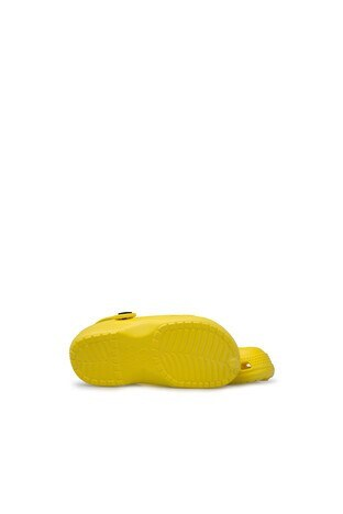 Lela Unisex Çocuk Sandalet E012P00011 LL SARI