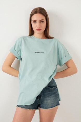 Lela Bayan T Shirt 5411068 MİNT