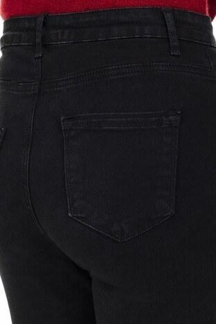 Lela Yüksek Bel Skinny Jeans Bayan Kot Pantolon 58714857 ANTRASİT