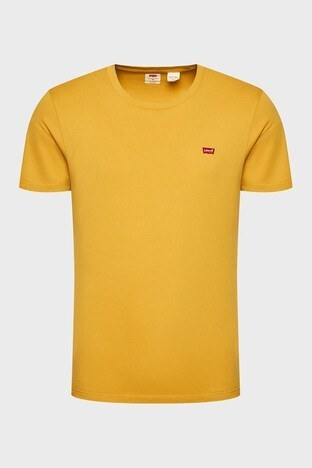 Levis % 100 Pamuk Bisiklet Yaka Regular Fit T Shi Erkek T Shirt 56605-0099 HARDAL