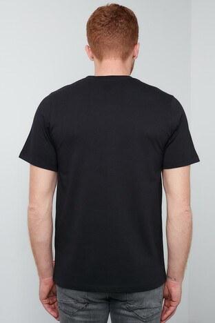 Levis %100 Pamuklu Bisiklet Yaka Erkek T Shirt 69978-0139 SİYAH