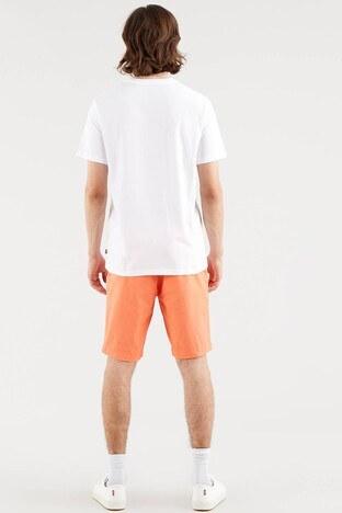 Levis Erkek T Shirt 22489-0318 BEYAZ