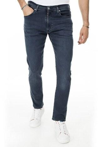 Levis 512 Jeans Erkek Kot Pantolon 28833-0279 İNDİGO