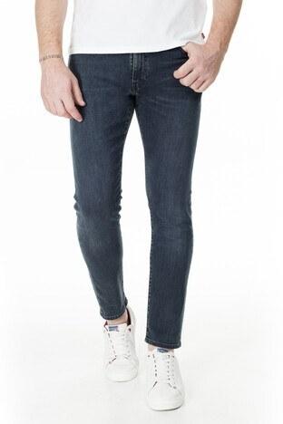 Levis 512 Jeans Erkek Kot Pantolon 28833-0279 LACİVERT