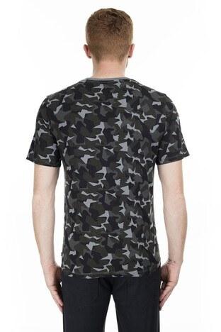 Levis Erkek T Shirt 22489-0246 GRİ