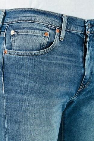 Levis Düz Kesim Pamuklu 502 Jeans Erkek Kot Pantolon 29507-0937 AÇIK MAVİ