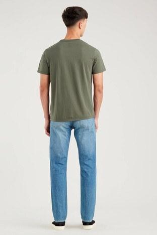Levis Erkek T Shirt 22489-0440 HAKİ