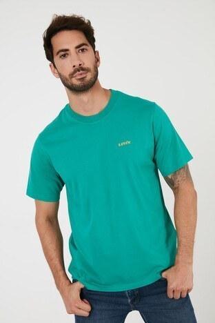 Levi's - Levis Erkek T Shirt A0107-0006 YEŞİL