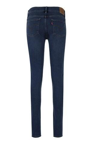 Levis Innovation Jeans Kadın Kot Pantolon 17780-0040 LACİVERT