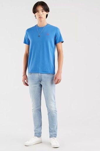 Levis Slim Fit Pamuklu 512 Jeans Erkek Kot Pantolon 288330893 AÇIK MAVİ