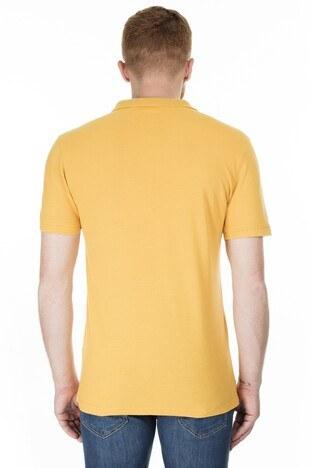 Levis T Shirt Erkek Polo 22401-0109 SARI