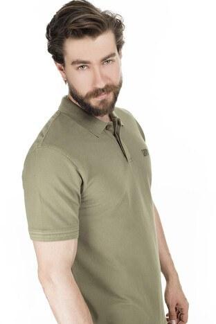 Levis T Shirt Erkek Polo 85631-0002 HAKİ