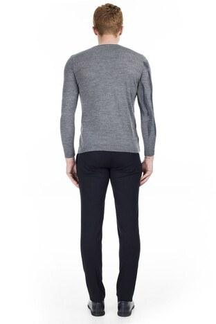 Lufian Okmar Slim Fit Erkek Pantolon 112190150 LACİVERT