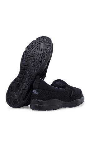 Lumberjack Comfort Kadın Ayakkabı LIPONIS WMN SİYAH-SİYAH