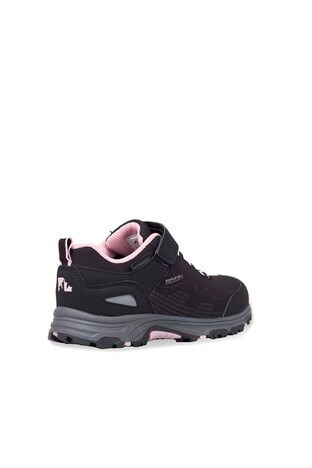 Lumberjack Kız Çocuk Ayakkabı CHAMP SİYAH-PEMBE