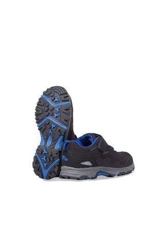 Lumberjack Kız Çocuk Ayakkabı CHAMP SİYAH-SAKS