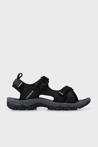 LumberJack - Lumberjack Erkek Sandalet LAGGUN 1FX SİYAH