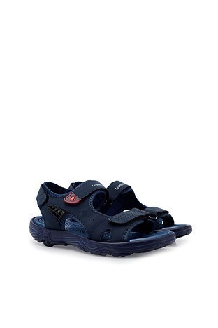 Lumberjack Günlük Erkek Sandalet KASS 1FX LACİVERT
