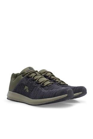 Lumberjack Günlük Spor Erkek Ayakkabı ALES0 GRİ-HAKİ