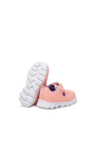 Lumberjack Günlük Spor Kız Çocuk Ayakkabı FIRST 1FX AÇIK PEMBE